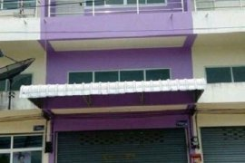 2 bedroom shophouse for rent in Wiang Phang Kham, Mae Sai