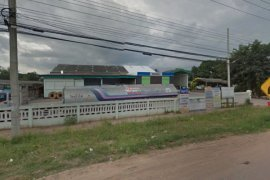 Warehouse / factory for rent in Hua Thale, Mueang Nakhon Ratchasima