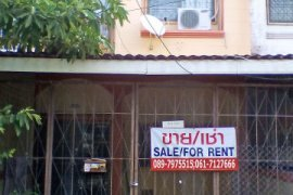 2 bedroom townhouse for rent in Nong Prue, Pattaya