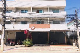 2 bedroom shophouse for rent in Rop Wiang, Mueang Chiang Rai