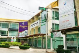 3 bedroom shophouse for rent in Cho Ho, Mueang Nakhon Ratchasima