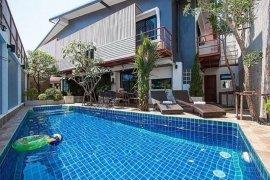 5 Bedroom Villa for rent in Na Kluea, Chonburi