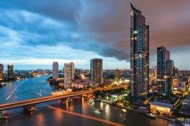 760 Bedroom Commercial for sale in Khlong Toei, Bangkok near BTS Chit Lom