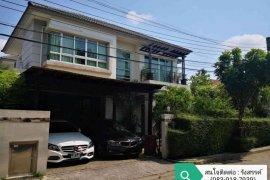 3 Bedroom House for sale in Life Bangkok Boulevard Ramintra 23, Anusawari, Bangkok near MRT Lat Pla Khao