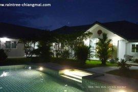 4 Bedroom Villa for sale in Buak Khang, Chiang Mai
