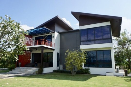 Villa For Sale >> Villas For Sale In Chiang Mai Thailand Property