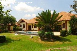 3 Bedroom Villa for sale in Mueang Len, Chiang Mai