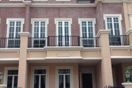 3 Bedroom Townhouse for rent in Phra Khanong Nuea, Bangkok
