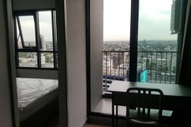 1 Bedroom Condo for rent in Chapter One Midtown Ladprao 24, Chom Phon, Bangkok near MRT Lat Phrao