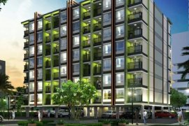 1 bedroom condo for sale or rent in JP Smart Condo