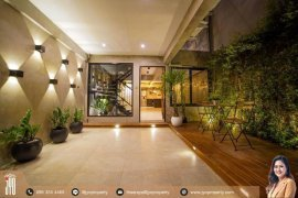 3 Bedroom Townhouse for rent in Khlong Tan Nuea, Bangkok near BTS Thong Lo