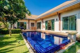 2 Bedroom Villa for sale in Chalong, Phuket
