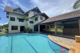 5 Bedroom Villa for sale in Chalong, Phuket