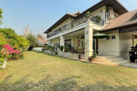 3 Bedroom House for rent in Ban Waen, Chiang Mai