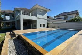 4 Bedroom House for Sale or Rent in Ton Pao, Chiang Mai