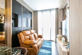 1 Bedroom Condo for Sale or Rent in THE LINE Asoke-Ratchada, Din Daeng, Bangkok near MRT Phra Ram 9
