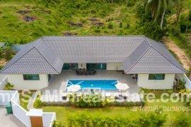 5 Bedroom Villa for sale in Lamai, Surat Thani