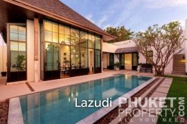 2 Bedroom House for sale in Choeng Thale, Phuket