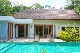 3 Bedroom Villa for Sale or Rent in Chalong, Phuket