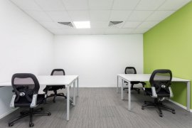 Office for rent in Gaysorn Plaza, Lumpini, Bangkok near BTS Chit Lom