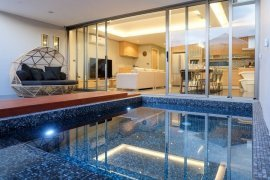 3 Bedroom Townhouse for sale in Chalong, Phuket