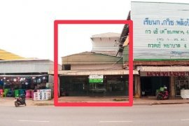 Retail Space for Sale or Rent in Mak Khaeng, Udon Thani
