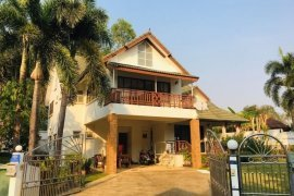 4 Bedroom House for Sale or Rent in Laem Chabang, Chonburi