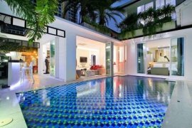 4 Bedroom Villa for Sale or Rent in Majestic Jomtien, Jomtien, Chonburi