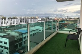 1 Bedroom Condo for rent in Citismart Residence, Na Kluea, Chonburi