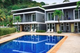 2 Bedroom Townhouse for rent in Kathu, Phuket