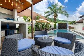 5 Bedroom Villa for rent in Rawai, Phuket