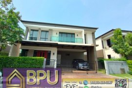 4 Bedroom House for Sale or Rent in The City Bangna KM.7, Bang Kaeo, Samut Prakan