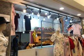 Retail Space for sale in The Platinum Fashion Mall, Makkasan, Bangkok near MRT Pratunam