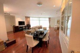 3 Bedroom Condo for rent in Chatrium Residence Riverside, Wat Phraya Krai, Bangkok near BTS Saphan Taksin
