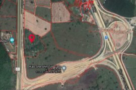 Land for sale in Phlu Ta Luang, Chonburi