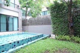 3 Bedroom Villa for rent in Khlong Tan Nuea, Bangkok near BTS Thong Lo