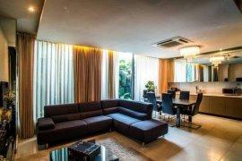 4 Bedroom Townhouse for rent in Residence Sukhumvit 65, Phra Khanong, Bangkok near BTS Ekkamai