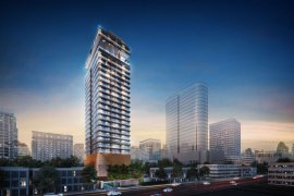 1 Bedroom Condo for sale in KHUN by YOO inspired by Starck, Khlong Tan Nuea, Bangkok