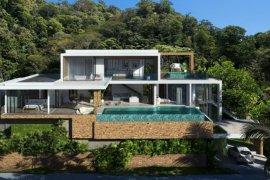 4 Bedroom Villa for sale in Bayview Estate, Bo Phut, Surat Thani