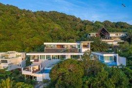 4 Bedroom Villa for sale in Thep Krasatti, Phuket