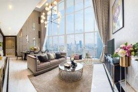 4 Bedroom Condo for sale in Menam Residences, Wat Phraya Krai, Bangkok