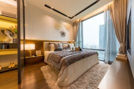 1 Bedroom Condo for sale in The Bangkok Thonglor, Khlong Toei Nuea, Bangkok near BTS Thong Lo