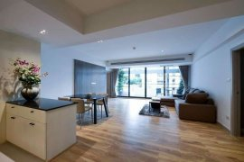 2 Bedroom Condo for rent in Villa Bajaj, Khlong Toei Nuea, Bangkok near MRT Sukhumvit