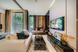 1 Bedroom Condo for sale in FYNN Sukhumvit 31, Khlong Toei Nuea, Bangkok near MRT Sukhumvit