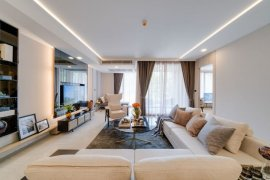 3 Bedroom Condo for Sale or Rent in FYNN Sukhumvit 31, Khlong Toei Nuea, Bangkok near MRT Sukhumvit