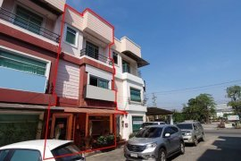 Townhouse for sale in Nawamin, Bangkok