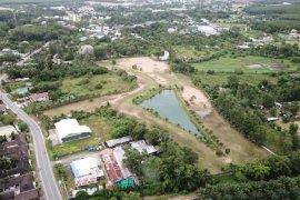 Land for sale in Thep Krasatti, Phuket