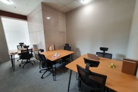 Commercial for rent in The Offices at Central World, Pathum Wan, Bangkok near BTS Chit Lom