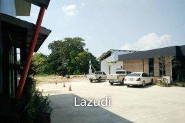 Land for rent in Nong Phueng, Chiang Mai