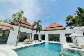 4 Bedroom Villa for rent in Choeng Thale, Phuket
